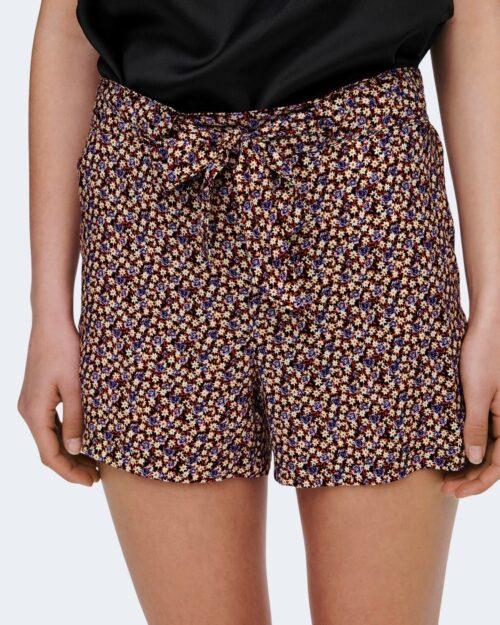Shorts Jacqueline De Yong STAAR Nero – 63330