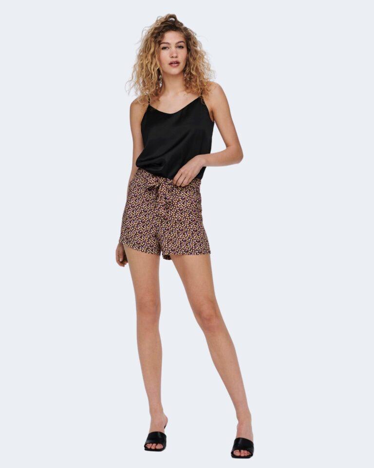 Shorts Jacqueline de Yong STAAR Nero - Foto 2