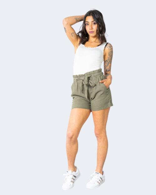Shorts Jacqueline De Yong SAY Verde Oliva – 63356