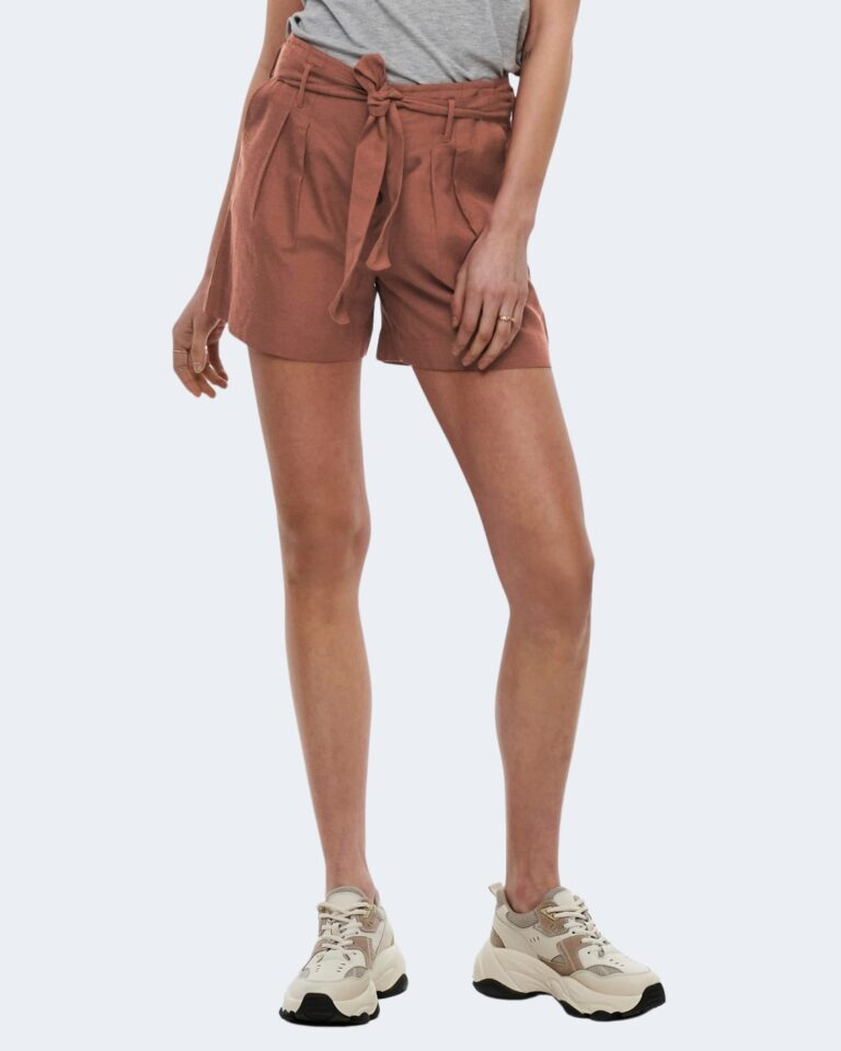 Shorts Only VIVA Mattone - Foto 1