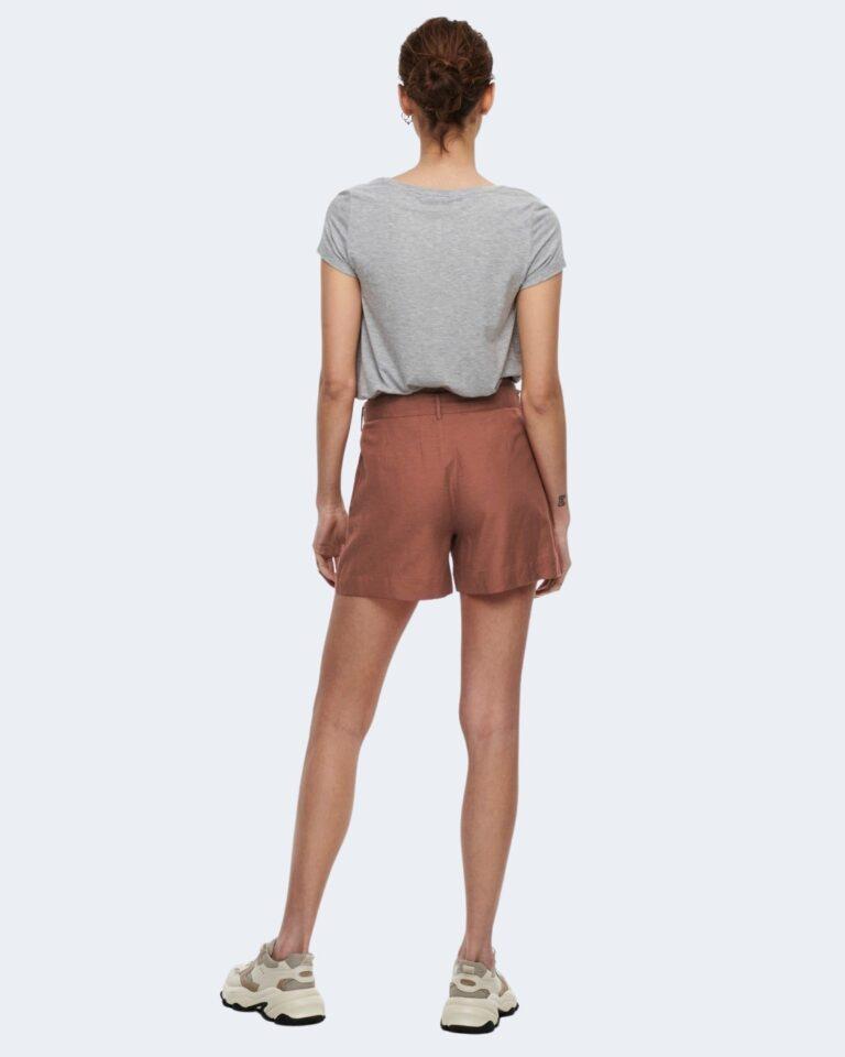Shorts Only VIVA Mattone - Foto 2