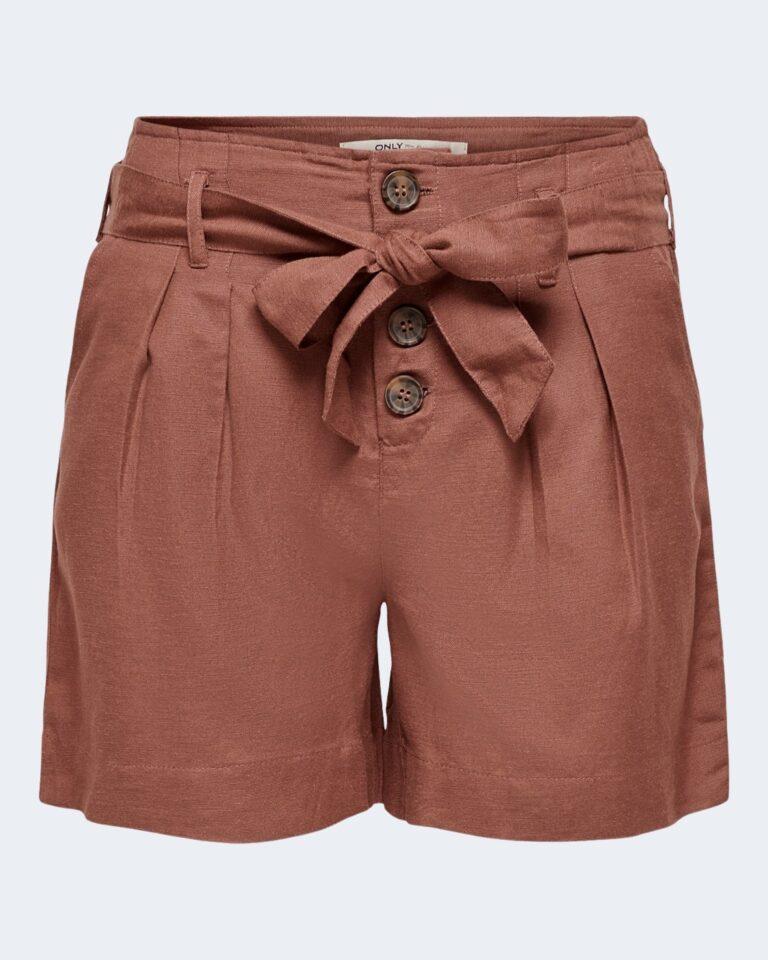 Shorts Only VIVA Mattone - Foto 3