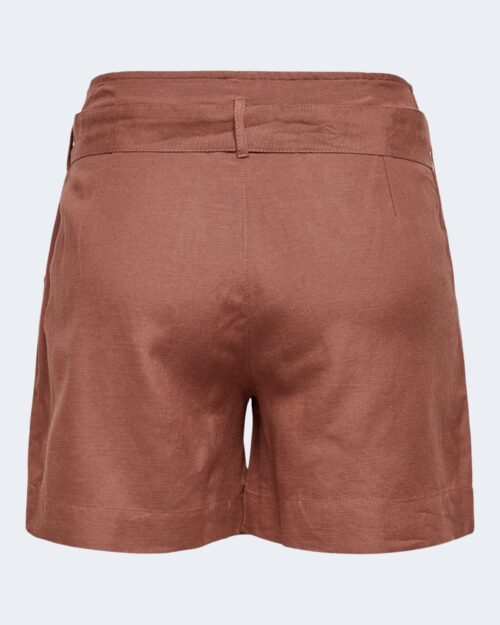 Shorts Only VIVA Mattone - Foto 4