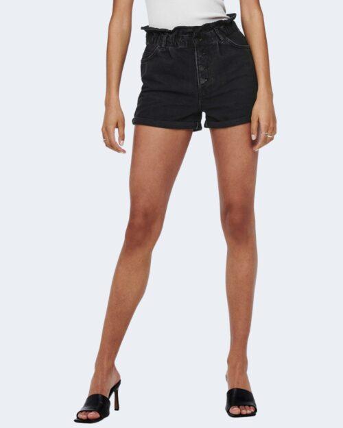 Shorts Only CUBA Nero – 63334