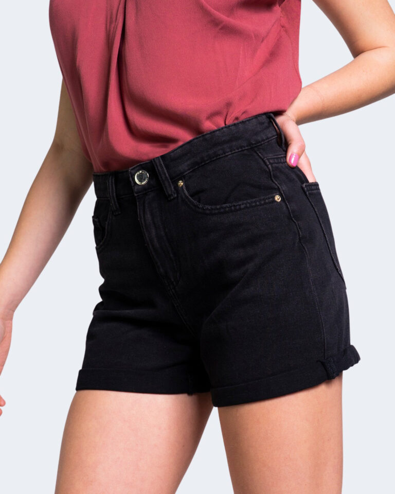 Shorts Only PHINE Nero - Foto 1
