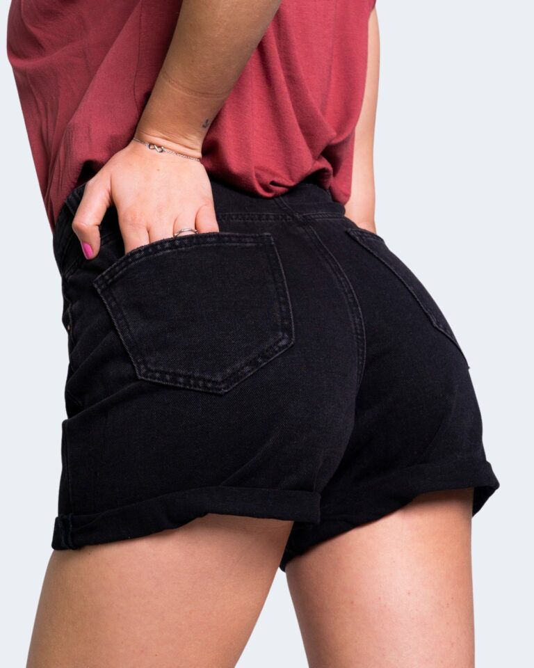 Shorts Only PHINE Nero - Foto 2
