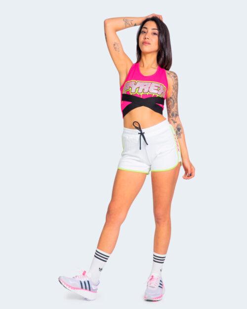 Shorts Pyrex – Bianco – 70309