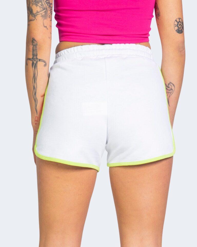 Shorts Pyrex - Bianco - Foto 3