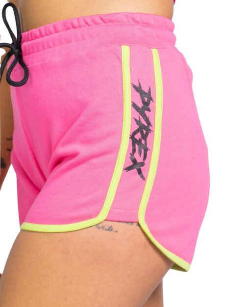 Shorts Pyrex - Fuxia - Foto 4