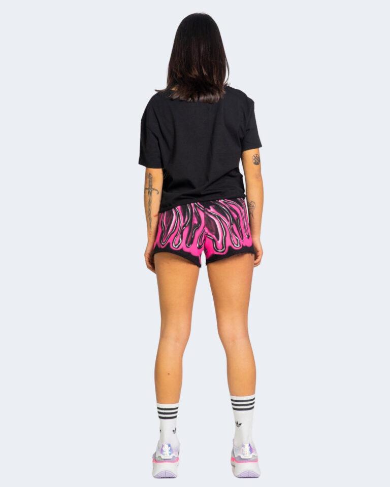Shorts Pyrex - Nero - Foto 3