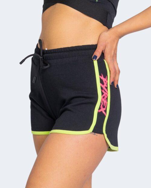 Shorts Pyrex – Nero – 70309