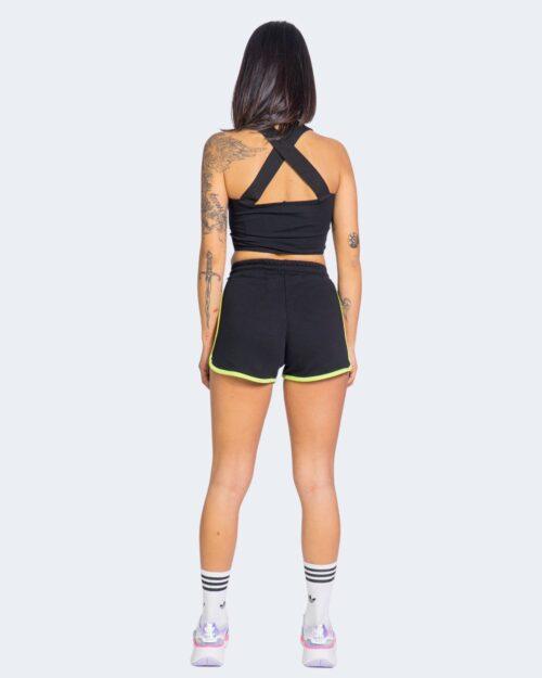 Shorts Pyrex - Nero - Foto 4