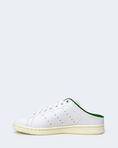 Sneakers Adidas STAN SMITH MULE Bianco – 66527