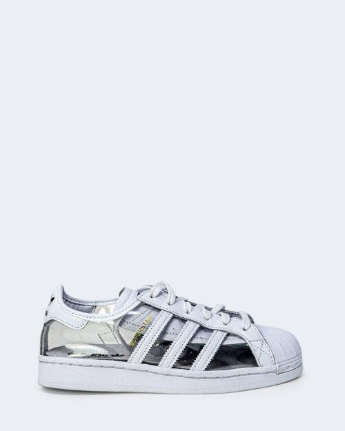 Sneakers Adidas SUPERSTAR Bianco – 66524