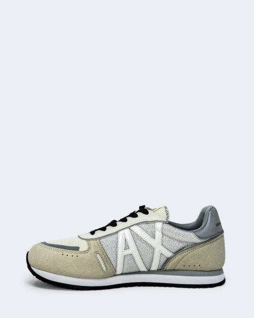 Sneakers Armani Exchange – Bianco – Grigio – 65241