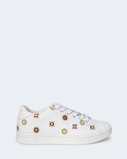 Sneakers Desigual COSMIC JULIETTE Bianco – 66103