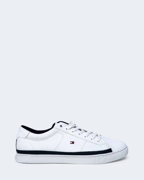 Sneakers Tommy Hilfiger ESSENTIAL LEATHER Bianco – 64911