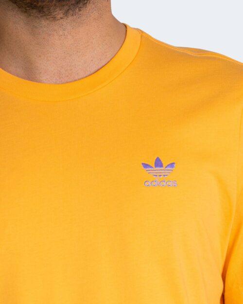 T-shirt Adidas ESSENTIAL Ocra – 66542