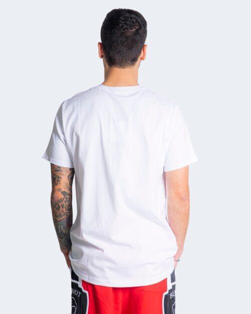 T-shirt But Not – Bianco – 70833