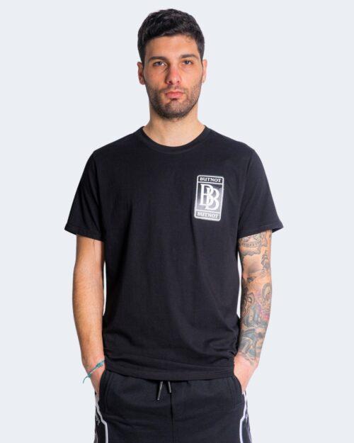 T-shirt But Not – Nero – 70833