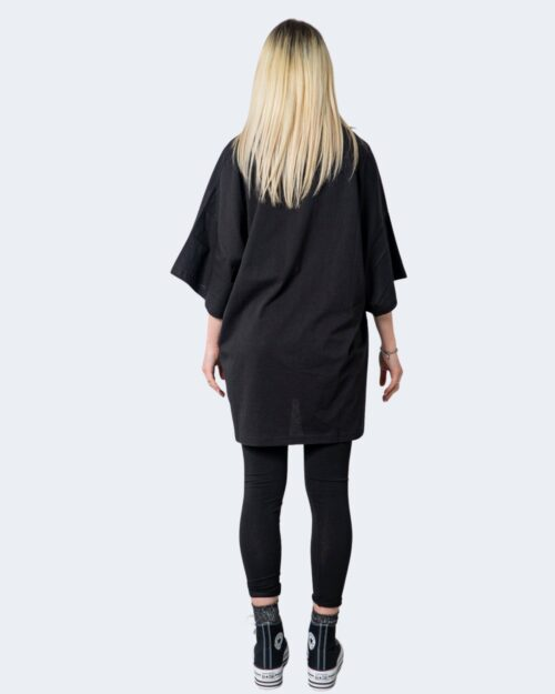 T-shirt Glsr TEE OVER Nero – 53428