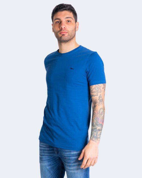 T-shirt Harmont&Blaine - Azzurro - Foto 1