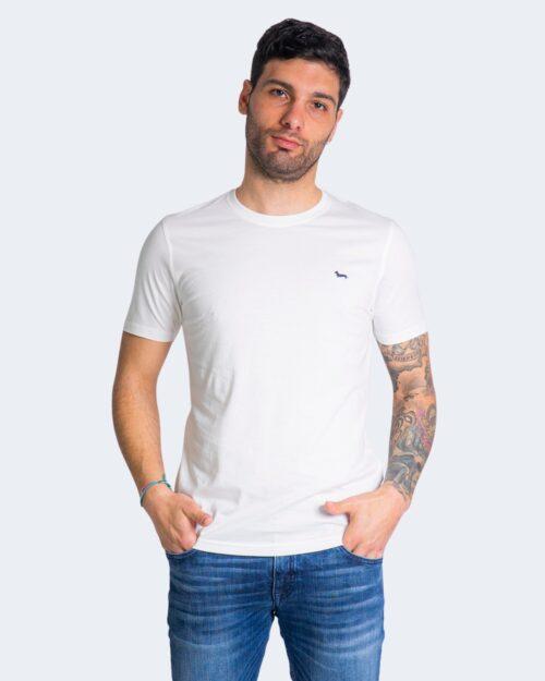 T-shirt Harmont&Blaine - Bianco - Foto 1
