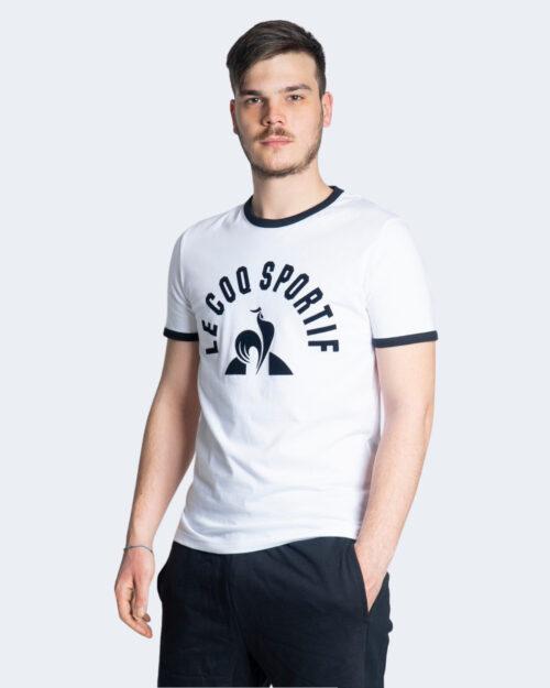 T-shirt Le Coq Sportif – Bianco – 70819