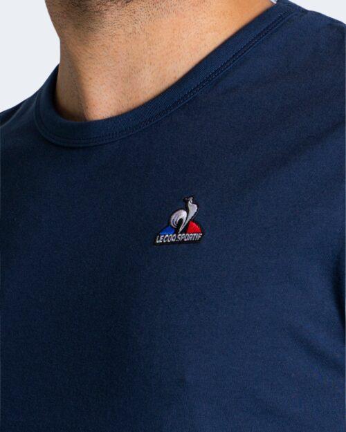 T-shirt Le Coq Sportif – Blu – 70824