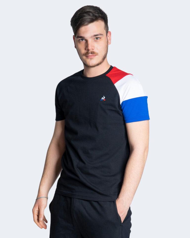 T-shirt LE COQ SPORTIF - Nero - Foto 1
