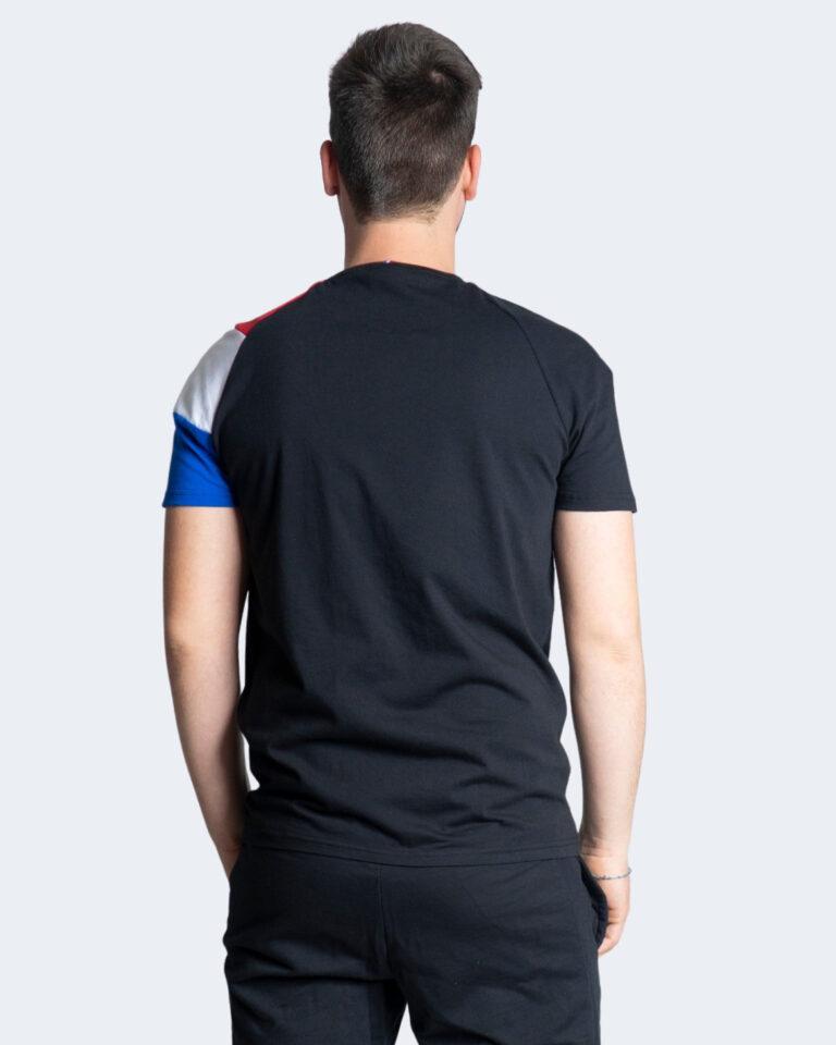 T-shirt LE COQ SPORTIF - Nero - Foto 2