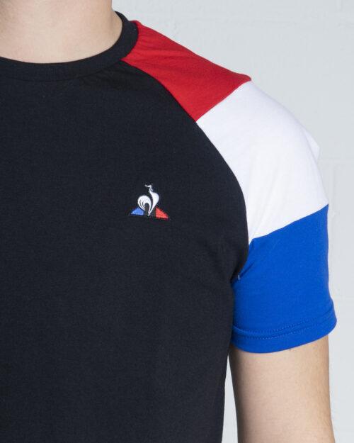 T-shirt LE COQ SPORTIF - Nero - Foto 3