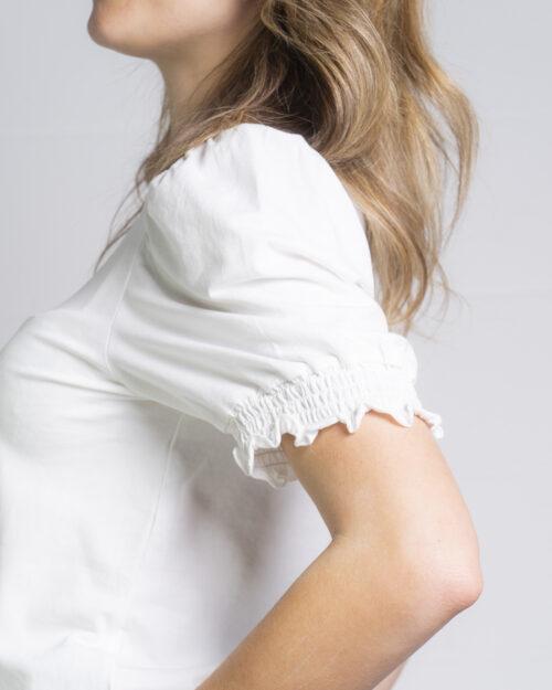 T-shirt Only DREA Panna - Foto 4