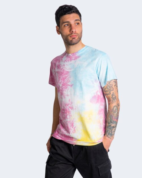 T-shirt Propaganda – Celeste – 70805