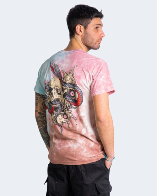 T-shirt Propaganda – Rosa – 70804
