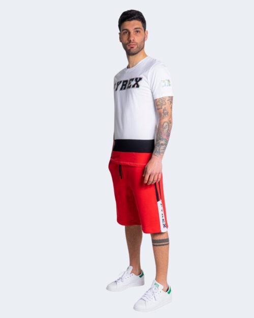 T-shirt Pyrex – Bianco – 70321
