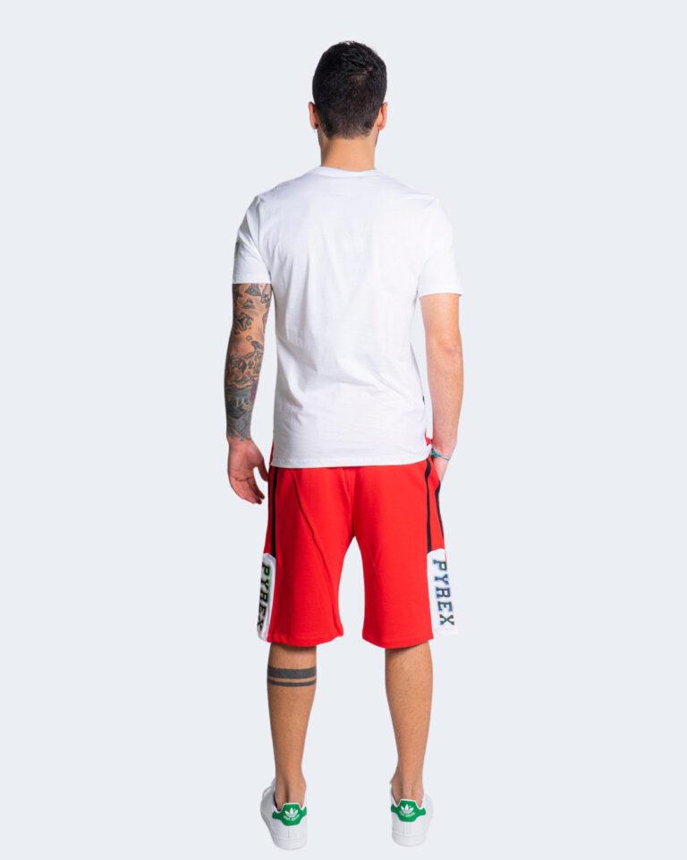 T-shirt Pyrex - Bianco - Foto 3