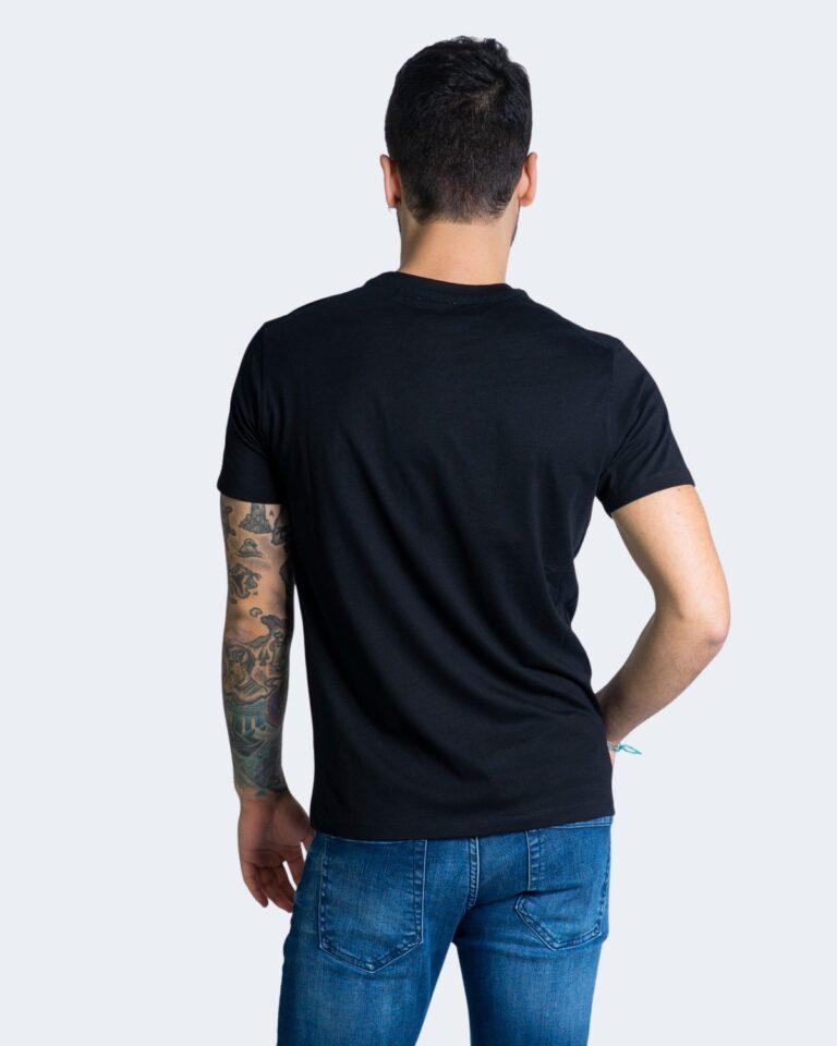 T-shirt U.S. Polo Assn. - Nero - Foto 2