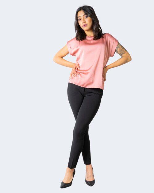 T-shirt Vila Clothes ELLETTE Rosa – 62970