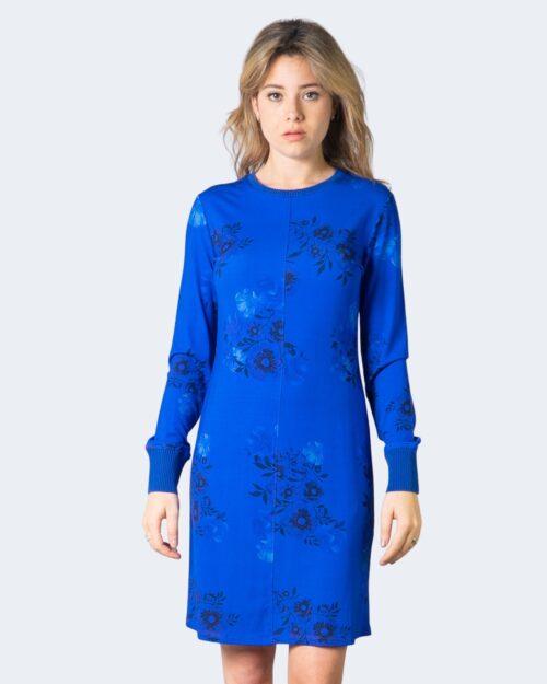 Vestito corto Desigual BOSTON Azzurro – 61660