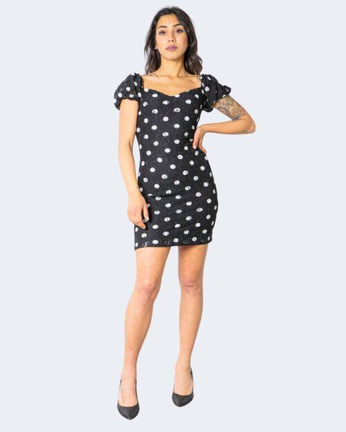 Vestito corto Guess ROSITA DRESS Nero – 64161