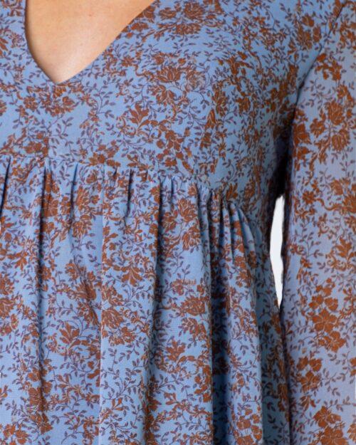 Vestito corto I AM - Celeste - Foto 3