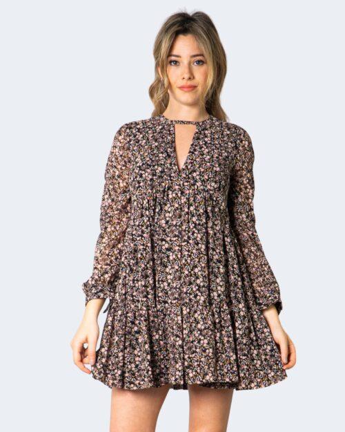 Vestito corto I Am – Rosa – 71149