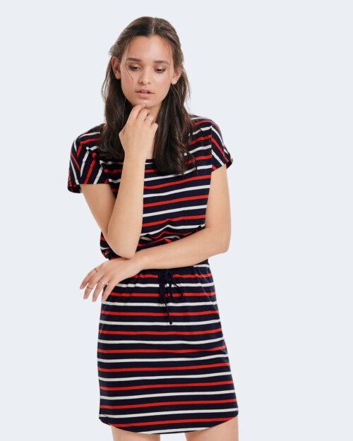 Vestito corto Only MAY DRESS NOOS Blu – 45404