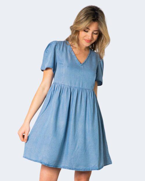 Vestito corto Only VERA Blue Denim – 63262
