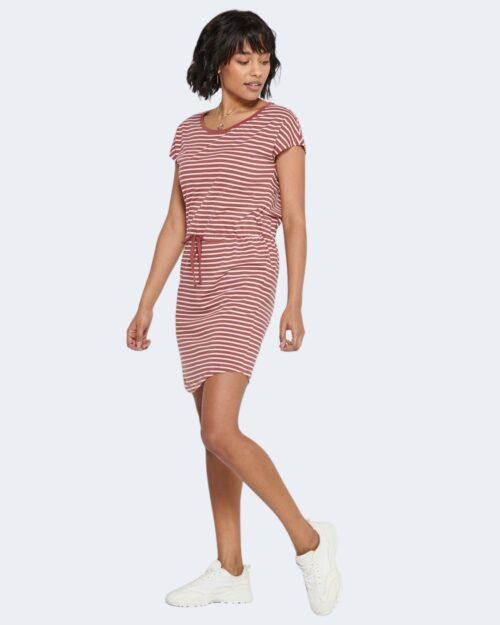 Vestito corto Only MAY LIFE NOOS DRESS Mattone – 71135