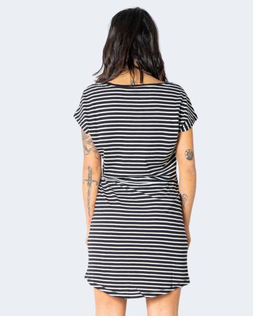 Vestito corto Only MAY LIFE NOOS DRESS Nero – 71135