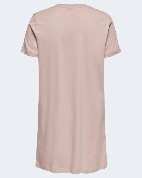 Vestito corto Only KITA Rosa – 63258