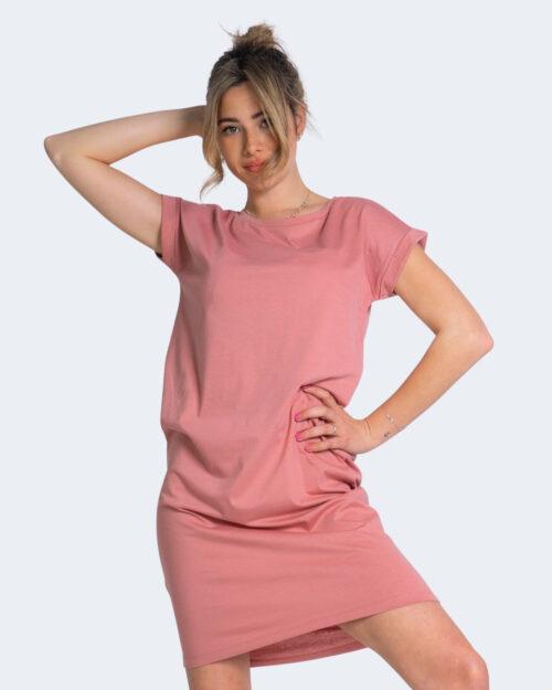 Vestito corto Vila Clothes DREAMERS Rosa – 62957