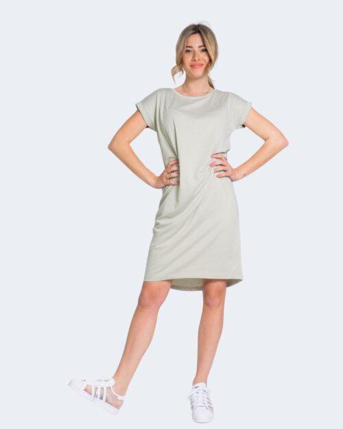 Vestito corto Vila Clothes DREAMERS Verde – 62957